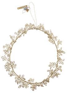 Bilde av Walther krans perler 30cm
