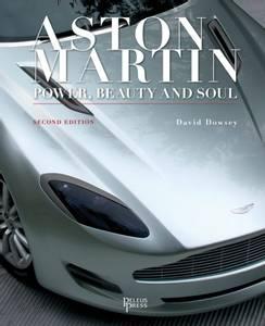 Bilde av Aston Martin: Power, Beauty and Soul