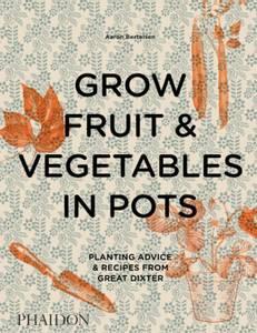 Bilde av Grow fruit & vegetables in pots