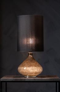 Bilde av Flavia Negra silke svart H70cm kommer ca 20.2