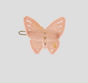 Bilde av Butterfly clip Pink