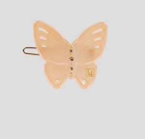 Bilde av Butterfly clip Peach