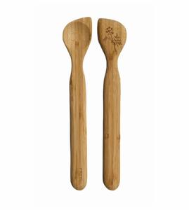 Bilde av Bamboo liten tresleiv 1stk 27cm